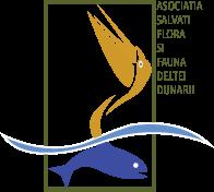 S.O.S. Delta Dunarii Logo